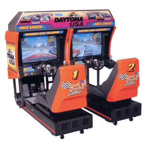 Arcade and table games