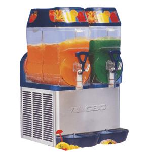 Fairy floss, slushy machines and popcorn machines